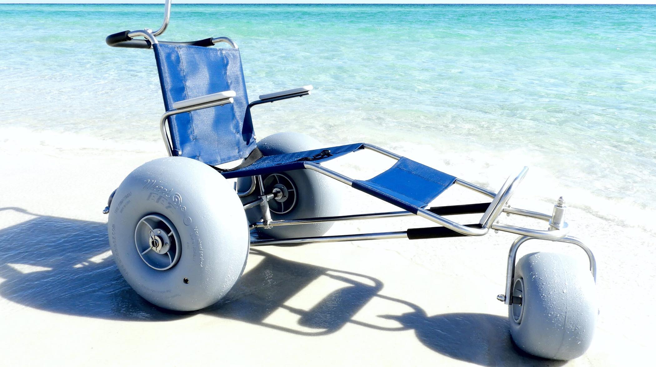 water-chair